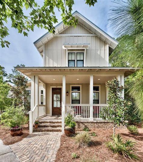 coastal farmhouse exterior design ideas  decomagz