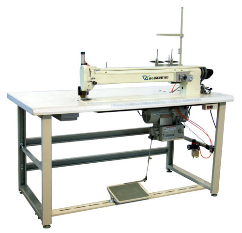 Modelo JQ marca Zigzag Sewing Machine