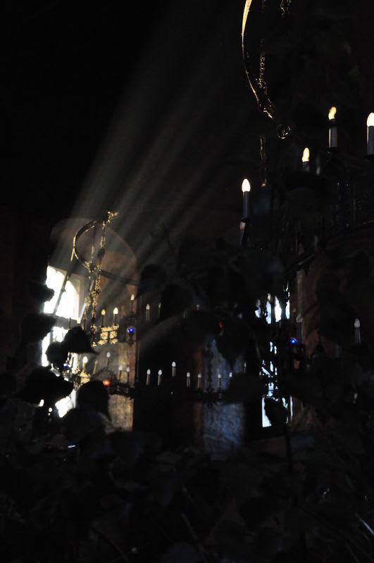 День Святой Троицы 2010 года в Сретенском монастыре. Фото: Евгений Теплов / Православие.Ru
