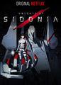 Knights of Sidonia | filmes-netflix.blogspot.com.br