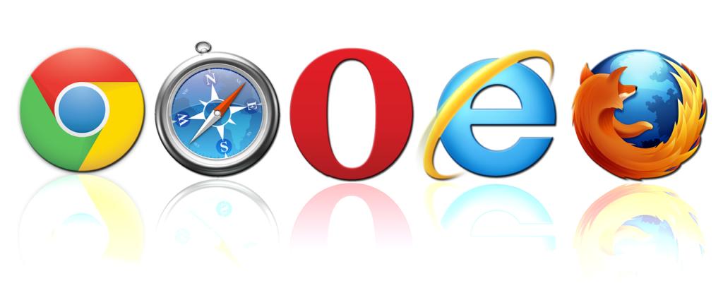 melhores navegadores
