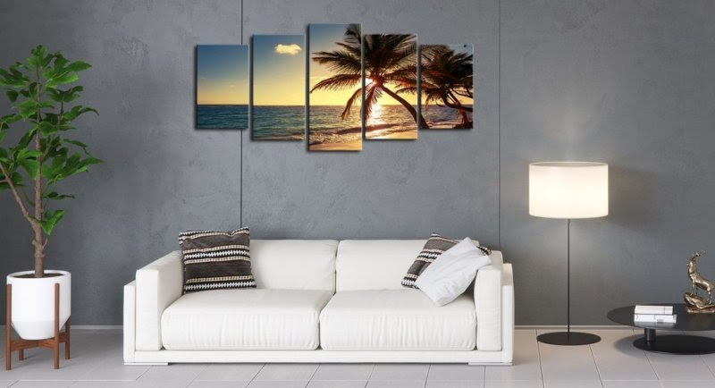 5 Best Wall Decor Ideas in 2020 - Top Rated Stylish Wall ...