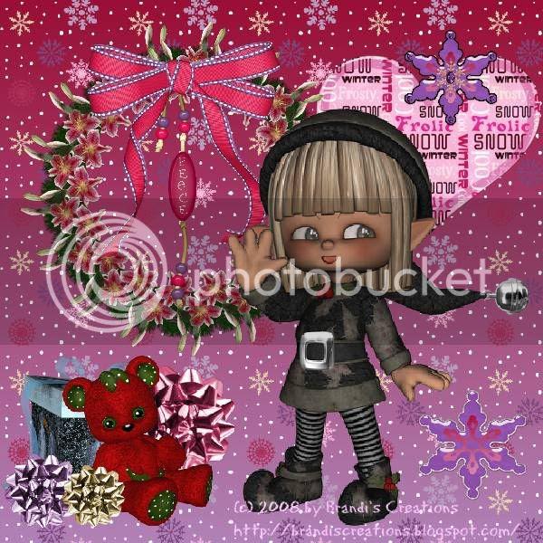 Winter,Christmas,Plushies,Plushies,Elves