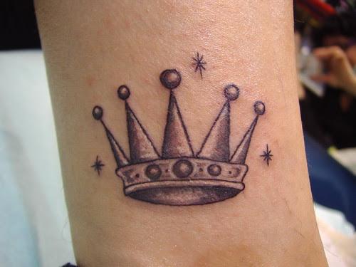 Flickriver Photoset Tatuajes Coronas By El Candil Granada