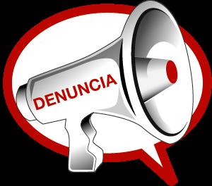 #Denunciar a los defraudadores