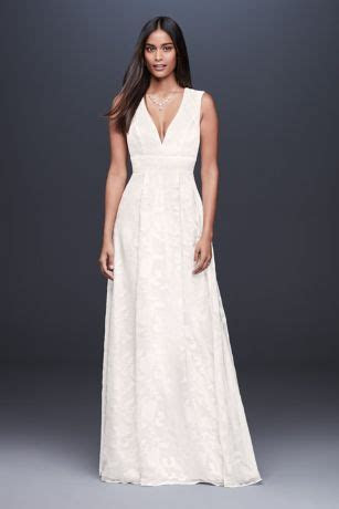 Wedding Dresses Under $200   Davids Bridal