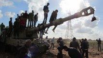 Foto Benghazi