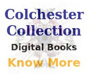 Colchester Collection Small Rectangle Banner