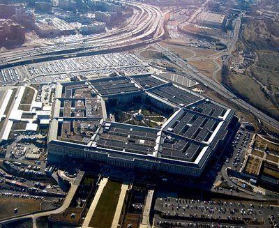 """Resultado de imagen de idus de marzo"""" del Pentágono"""