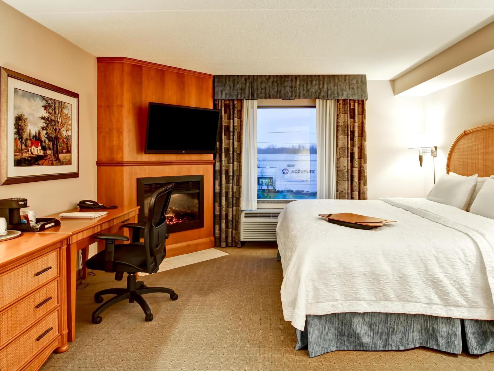 Hampton Inn and Suites Guelph Ontario Discount