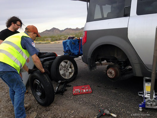 AAA reports Potholes costing Drivers Billions in Repairs