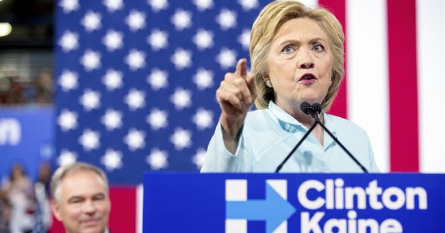 Fraternal Order of Police Slams Hillary Clinton: Why Are You Shutting Out Widows of Police Officers From The DNC?