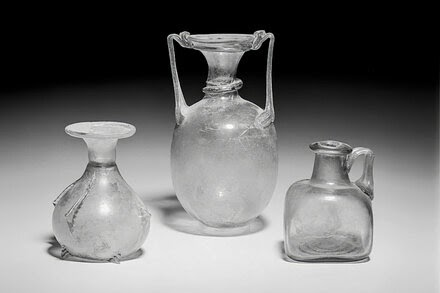 TREND ESSENCE:The Romans Called it 'Alexandrian Glass.' Where Was It Really From?