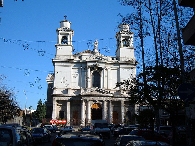 File: Tuscolano - S. Maria Ausiliatrice 1.JPG