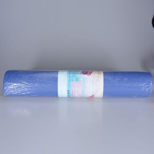 10% OFF | Outop Yoga Exercício Tapete de qualidade Premium Deslizesuperfície resistente e Resistência à Umidade Azul