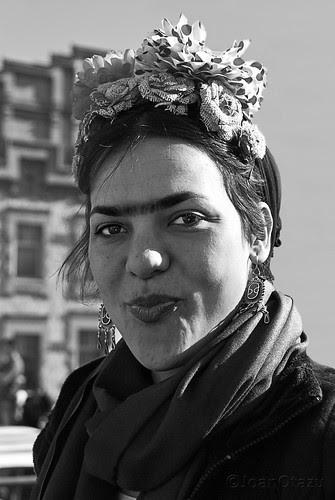 [ Frida  © JoanOtazu ] by JoanOtazu