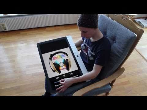 iPad 2 Review - Hands On - Video Virale!