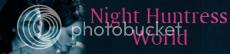 Night Huntress World by Jeaniene Frost