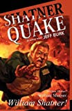 Shatnerquake: An Action Novel, by Jeff Burk