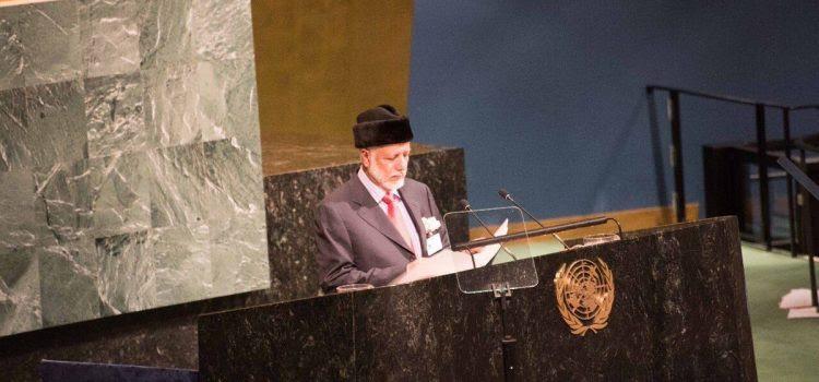 عمان تؤكد في الأمم المتحدة استمرار فتح منافذها أمام اليمنيين