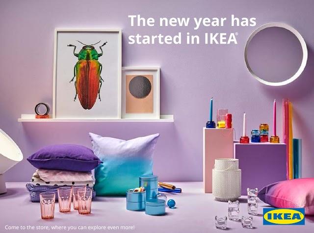 Catalogue IKEA Maroc Nouvelle Année 2020