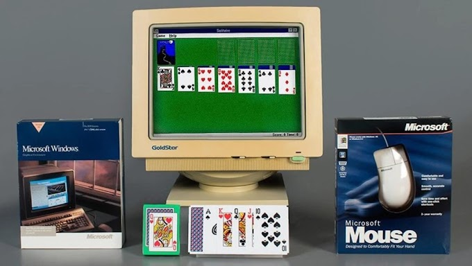 Special event helps players set a record while celebrating the 30th anniversary Microsoft Solitaire