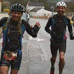 Triathlon : Anthony Maltête et Damien Petitbon… les inséparables
