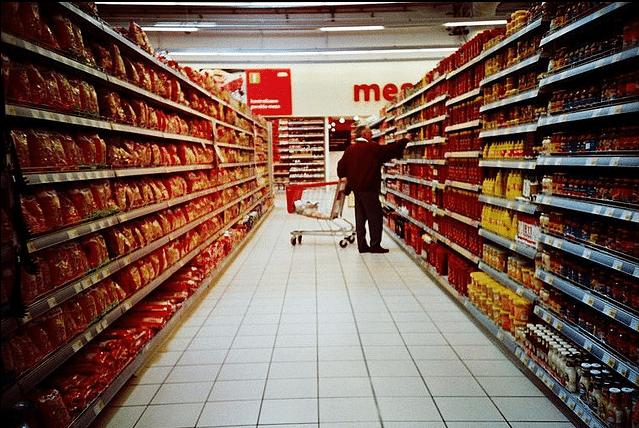 nazaret castro supermercados oligopolio