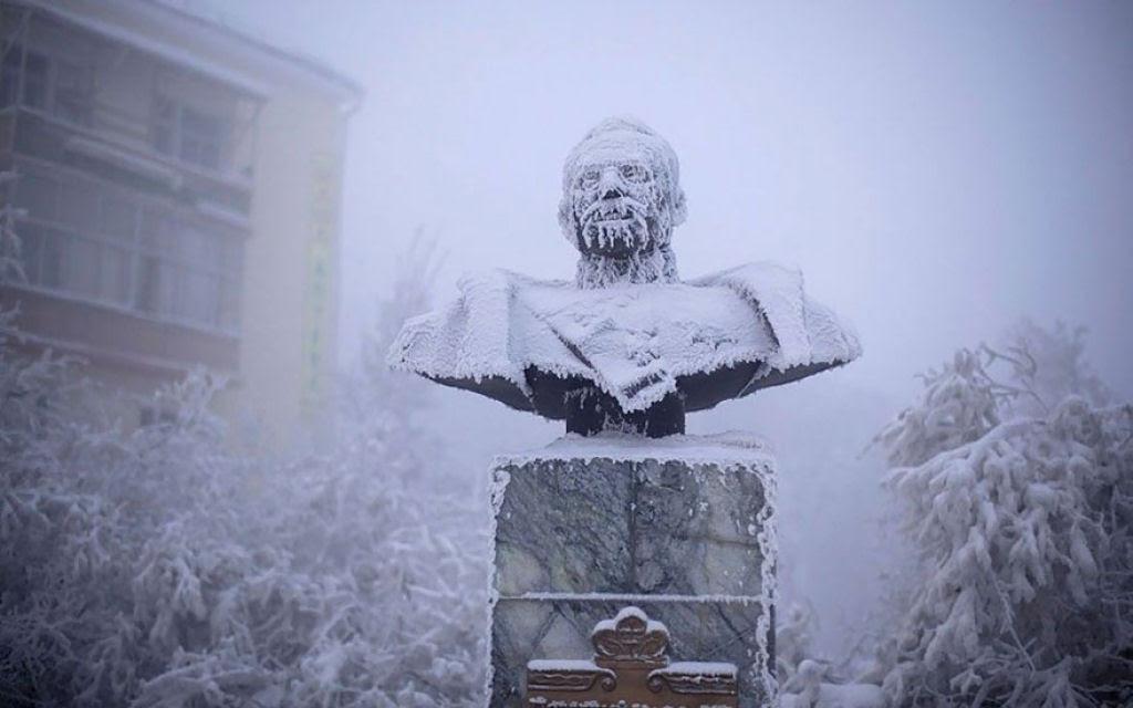 Conheça Oimekon, o povoado mais frio do planeta 04