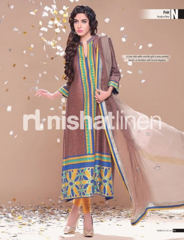 Nishat-Linen-Eid-Dress-Collection-2013-Pret-Ready-to-Wear -Lawn-Ruffle-Chiffon-for-Girls-Womens-20