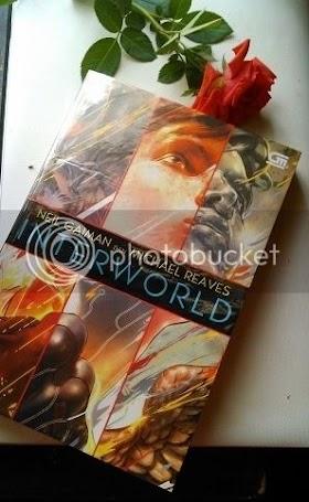 Interworld Review