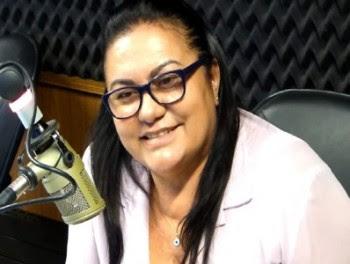 Prefeita Irlahi Linhares