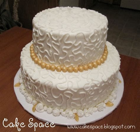 Wilton 50th Anniversary Cake Ideas 33136   Pictures Wedding