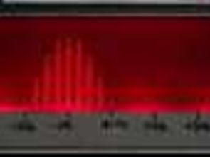 Audio Radio Spectrum Monitor