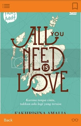 All You Need is Love Review