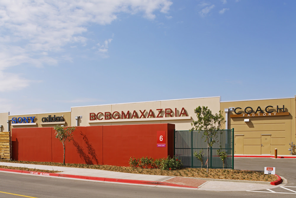 Complete List Of Stores Located At Rio Grande Valley ...