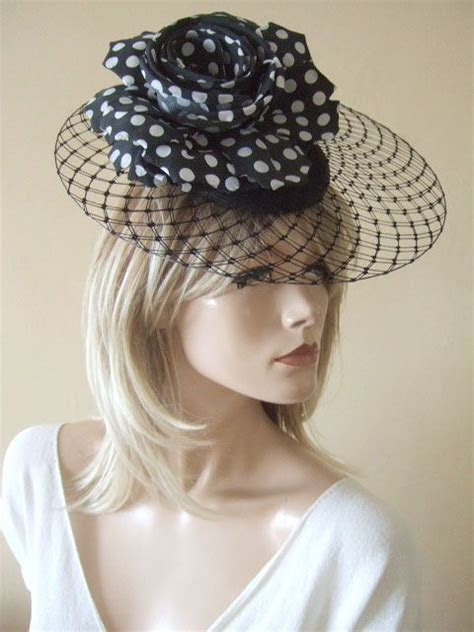 Pin by Cheryl Morris Ireland on Hats  . Ascot, Derby