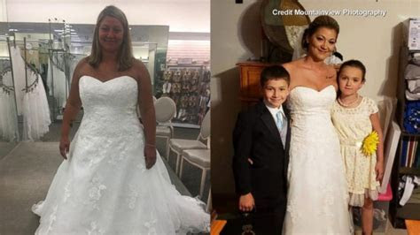 How Much Does A Wedding Dress Weigh In Pounds   Photo