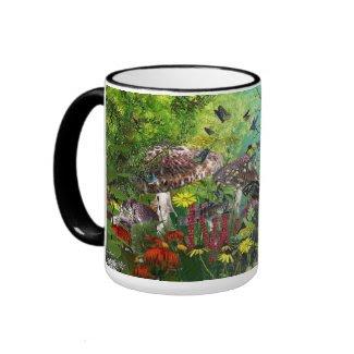 Rubie The Pixie 3 Coffee Mugs