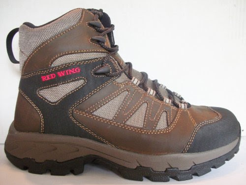 Mens Red Wing Hiker Boot 8699