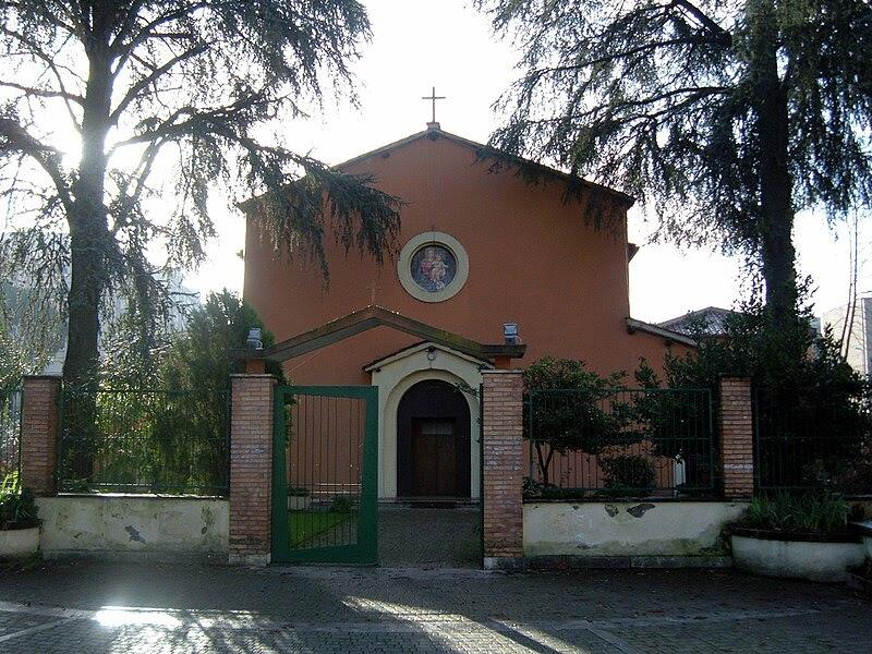 File:Collatino - S. Maria del Soccorso 01.JPG