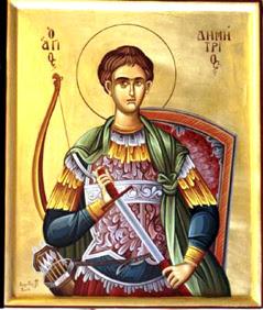 Αγιος-Δημητρ