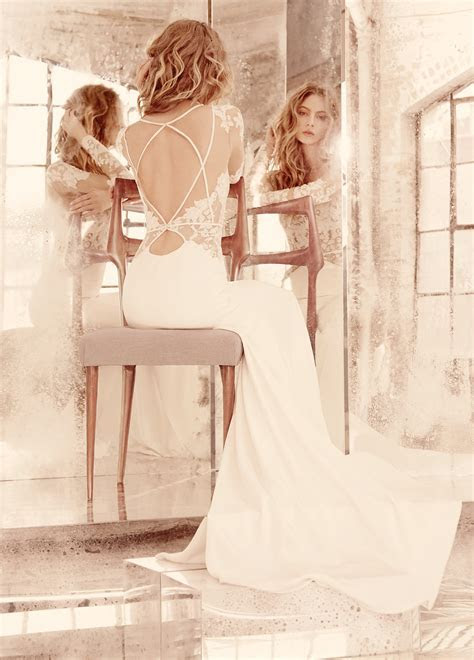 Bridal Gowns and Wedding Dresses by JLM Couture   Style 6559