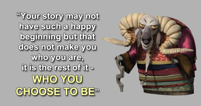 10 Life Changing Kung Fu Panda Inspirational Quotes You Cant Miss
