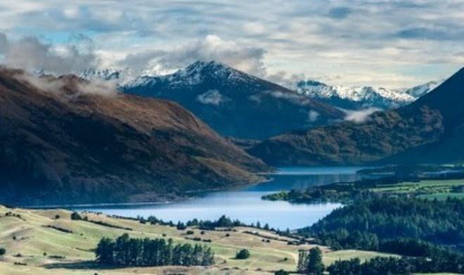 Новая Зеландия снова впереди: в стране приняли прорывной экологический закон