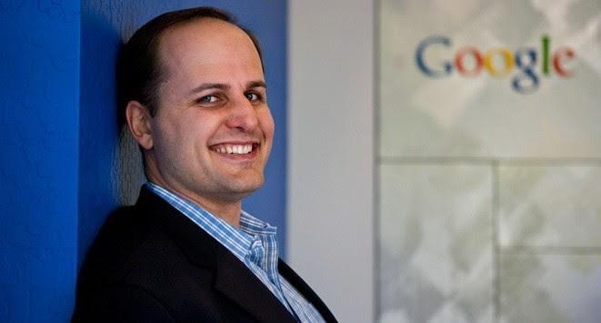 tuyển dụng, Google, thị trường tuyển dụng, thị trường việc làm, nhân sự cấp cao