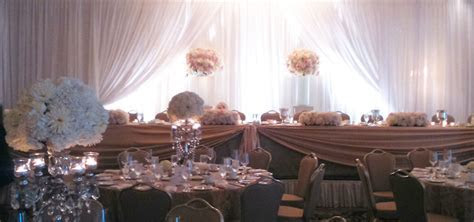 All Occasions Chic Decor Event Design & Decor Rental