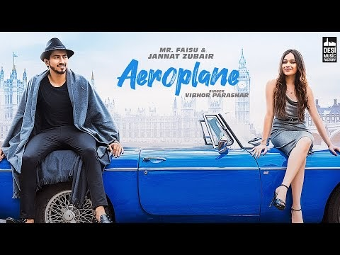 Aeroplane Punjabi song lyrics(2020)   Jannat   Vibhor Parashar