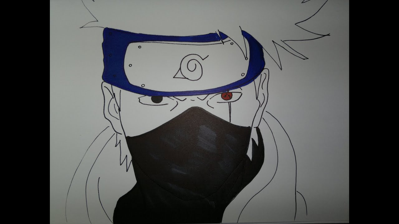 Pensil naruto images amp galleries