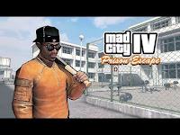 Mad City IV Prison Escape Mod Apk v1.35 (Unlimited Money)